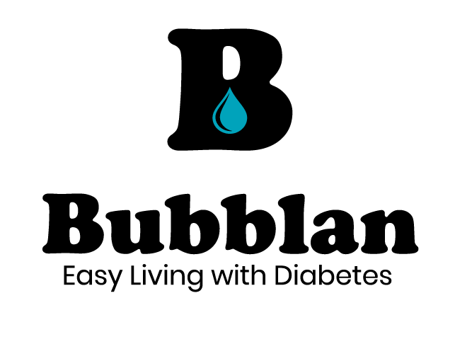Bubblan-Easy Living With Diabetes
